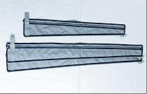 Pas rozszerzający mankiet na rękę DL1200