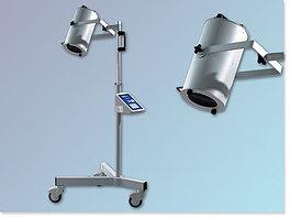 Lumina Statywowa lampa do światłolecznictwa