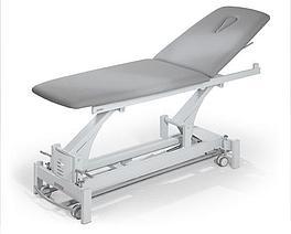 Duo Advanced Dwuczęściowy stół rehabilitacyjny