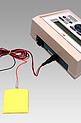 Madyn D61 & Stim & TENS Dwukanałowy aparat do elektroterapii