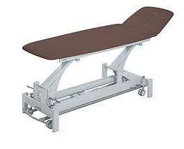 Duoplus Advanced dwuczęściowy stół rehabilitacyjny