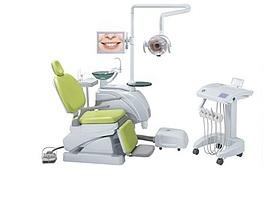 Unit stomatologiczny ZTS-2307