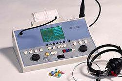 AA222 Audio-tympanometr