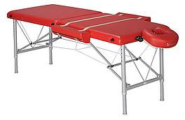 Aero lekki składany stół do masażu