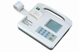 EKG-102 Cyfrowy Elektokardiograf