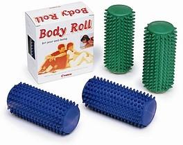 Bodyroll - wałeczki sensoryczne