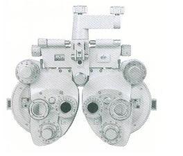 Foropter MVT-03