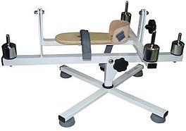 PS-K (krzyżak) Przyrząd do ćwiczeń stawu skokowego