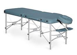 Medmal Pro składany stół do masażu