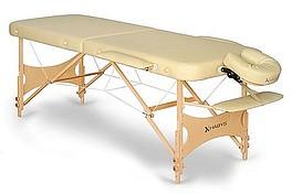 Gallo składany stół do masażu