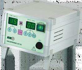 GALVATRONIC GT-1C Aparat do elektroterapii