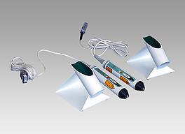 Aplikator laserowy LAC-402 do aparatów MARP D68, D78 i D56