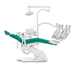 Gnatus SYNCRUS GL wersja 280 Unit stomatologiczny
