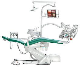 Gnatus SYNCRUS GLX wersja 500 Unit stomatologiczny
