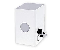 HGP-10 P Podświetlacz halogenowy z regulacją