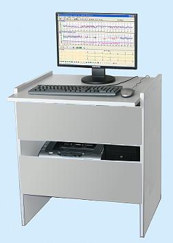 HolCARD 24W Beta-L System v.002 Oprogramowanie do rejestratorów holterowskich EKG