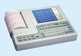 AsCARD MrGrey v.001 Elektrokardiograf