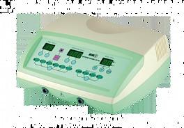 INTERDYNAMIC ID-4C Aparat do elektroterapii