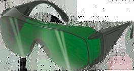 Okulary ochronne lasera