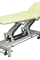 Terapeuta M-P5.F0 Stół do masażu i rehabilitacji - pięciosekcyjny z Pivotem