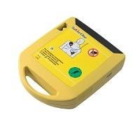 SAVER ONE - Defibrylator AED pełny automat, dwufazowy, 360J, zasilanie akumulatorowe SVO-B0848R