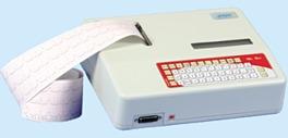 AsCARD MrRed v.001 Elektrokardiograf