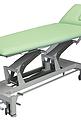 Terapeuta M-S2.F4 Stół do masażu i rehabilitacji - dwusekcyjny