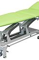 Terapeuta M-S3.F0 Stół do masażu i rehabilitacji - trzysekcyjny