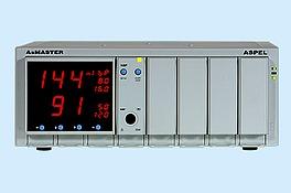AsMASTER - NIBP v.002 Automatyczny ciśnieniomierz