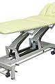 Terapeuta M-S5.F4 Stół do masażu i rehabilitacji - pięciosekcyjny