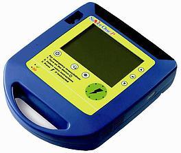 Saver One P Basic (wersja z baterią do ponownego ładowania) Defibrylator AED