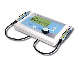 Terapus 2 Power + skaner Zestaw do laseroterapii