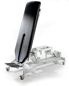 Tilting Advanced Stół do pionizacji