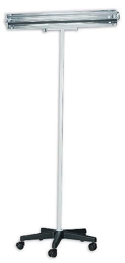 NBV 2x30 P Lampa bakteriobójcza bezpośredniego działania
