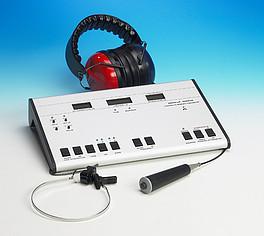 Audiometr diagnostyczny Oscilla(R) SM950