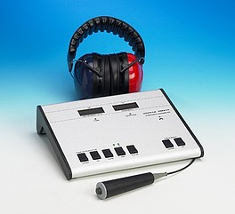 Audiometr skriningowy Oscilla(R) SM910