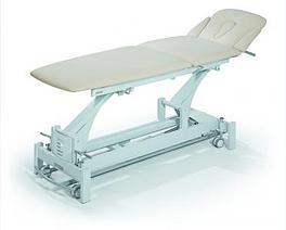 Trioplus Luxe Trzyczęściowy stół rehabilitacyjny