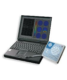 KT88-2400 - System EEG