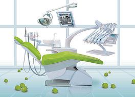SIGER S90 Unit stomatologiczny
