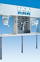 Wielofunkcyjny, komputerowy system dla terapii inhalacyjnych UH1