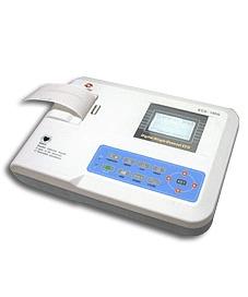 1 Kanałowy Cyfrowy Elektrokardiograf - CMS 100G