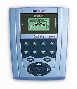 Diatermia DIACARE 1000 RT