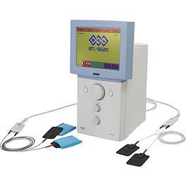 BTL-5620 Puls (Double) 2-kanałowy aparat do elektroterapii