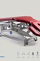 SM-J Stół do masażu z elektryczną regulacją wysokości