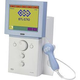 BTL-5710 Sono 1-kanałowy aparat do terapii ultradżwiękowej