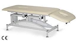 Orkan E, H stacjonarny stół do masażu