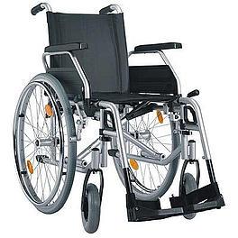 Wózek inwalidzki S-ECO 2