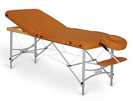 Panda Al Plus Pro składany stół do masażu