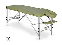 Panda Al Pro składany stół do masażu