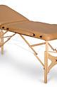 Panda Plus Pro składany stół do masażu